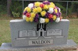 Lee Boyd Waldon