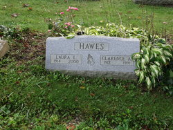 Clarence Alonzo Hawes