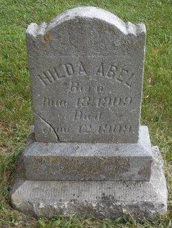 Hilda Abel
