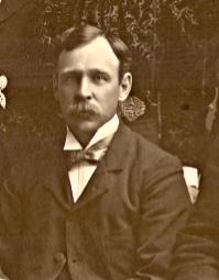 Homer Ephraim Blick