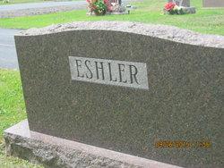 Mary Evelyn <I>Cover</I> Eshler