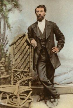 John William Montgomery