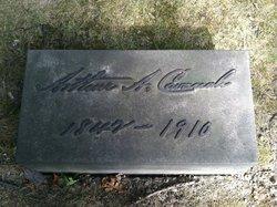 Arthur Albion Cavanah