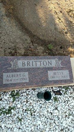 Albert Grant Britton