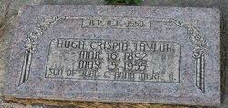 Hughes Crispin Taylor