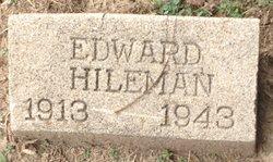 Otis Edward Hileman