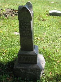 Mary E Howard