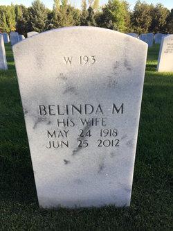 Belinda M Gallegos