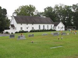 Lake Drummond Baptist Church Cemetery