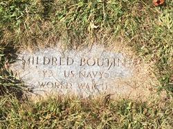 Mildred <I>Knight</I> Boutin