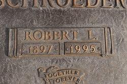 Robert L Schroeder