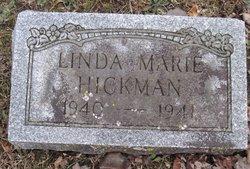 Linda Marie Hickman
