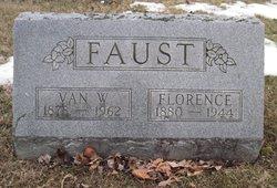 Van W. Faust