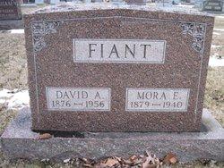 Mora E. <I>Somerlott</I> Fiant