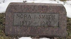Nora L. <I>Baker</I> Smith