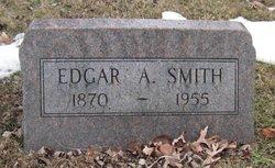 Edgar A. Smith