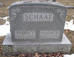 Delight M. Schaaf