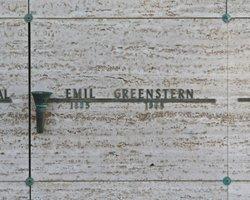 Emil Greenstern