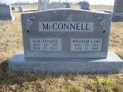 William Carl McConnell