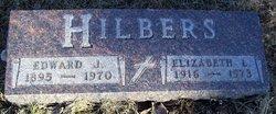 Edward John Hilbers Sr.