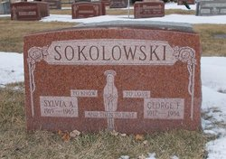 George F. Sokolowski