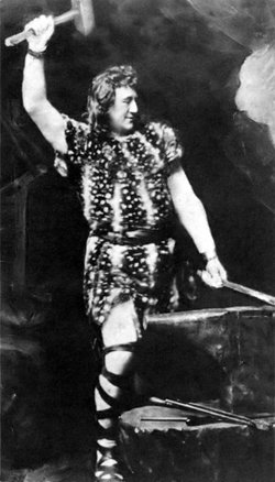 Heinrich Wilhelm Gudehus