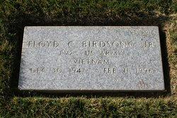 Floyd Cecil Birdsong, Jr
