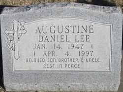 """Daniel Lee """"Augie"""" Augustine"""