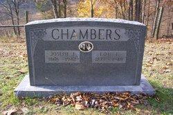 LouEllen <I>Byrd</I> Chambers