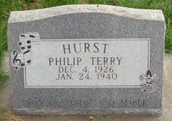 Philip Terry Hurst
