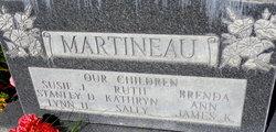 """Stanley Hawkins """"Bud"""" Martineau"""