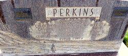 Clarence Bayles Perkins