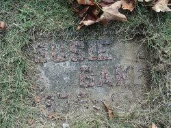 Susie E. <I>Ritz</I> Baker