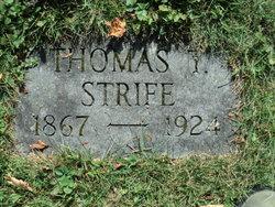 Thomas T. Strife