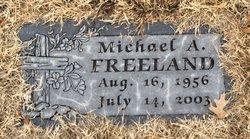 Michael A. Freeland