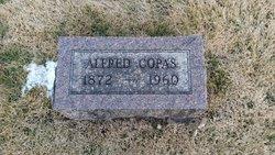 Alfred Copas