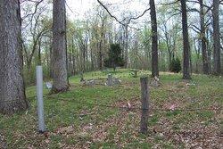 Mitchell Cemetery (Dry Ridge)