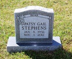 Patsy Gail Stephens