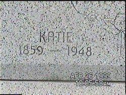 "Catherine Elisabeth ""Katie"" <I>Appel</I> Hartman"