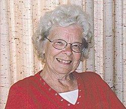 Dorothy Joyce <I>Bong</I> Erickson