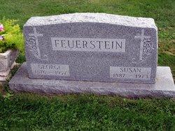 George Feuerstein Sr.