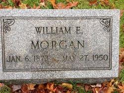 William E Morgan