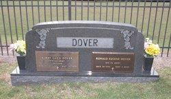 Bobby Glen Dover