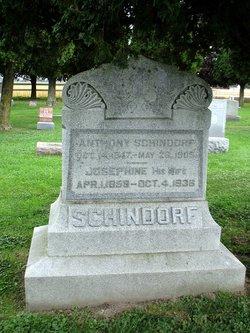 Anthony Schindorf