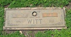 Ida <I>Abbott</I> Witt