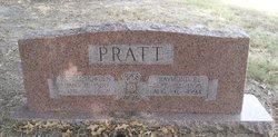 Jewell <I>Bowden</I> Pratt