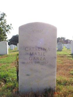 Catalina Marie Garza