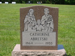 Catherine Abretski