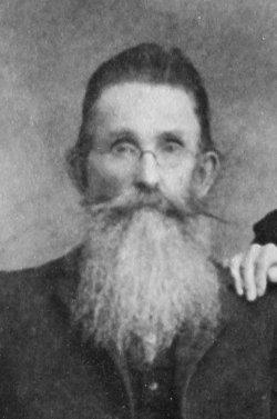 Rufus Walstein Williams