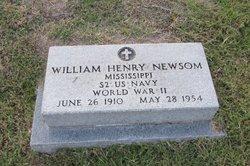 William Henry Newsom
